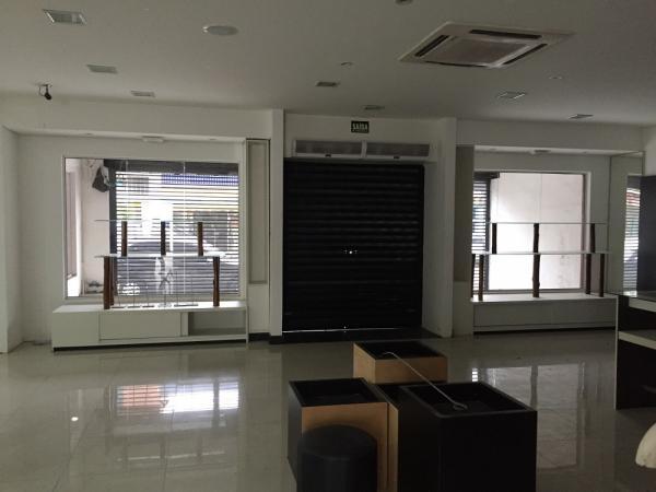 Santo André: Excelente Imóvel Comercial 289 m² no Centro de Santo André. (Locação) 7