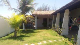 Charmosa Casa na Praia do Presídio, Próximo ao Iguape