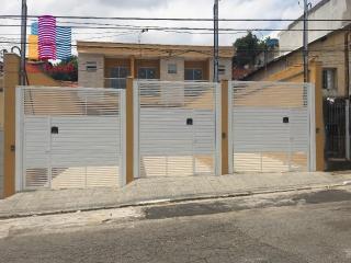 São Paulo: SOBRADO NOVO INDIVIDUAL EM ARTHUR ALVIM 1