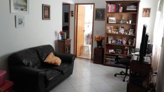 Apartamento Mobiliado 2 Dormitórios 70 m² em São Caetano do Sul - Nova Gerti.