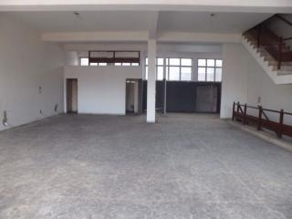 Salão Comercial 360 m² no Centro de Santo André.