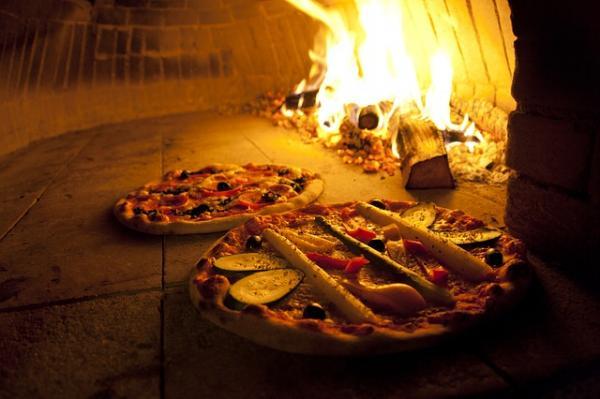 Santo André: Pizzaria Delivery em São Paulo - Vila Clementino. 1