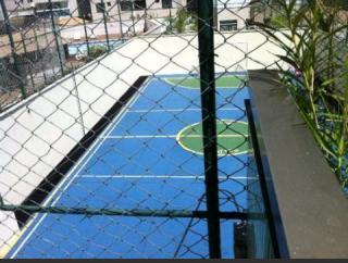 Vitória: Apartamento em Praia do Canto ES, 4 quartos, 4 suítes, 200m2, Sol da manhã, frente, armários embutidos, varanda, 3 vagas de garagem, elevador, piscina, salão de festas 15