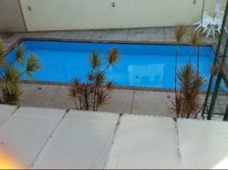 Vitória: Apartamento em Praia do Canto ES, 4 quartos, 4 suítes, 200m2, Sol da manhã, frente, armários embutidos, varanda, 3 vagas de garagem, elevador, piscina, salão de festas 16