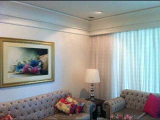 Vitória: Apartamento em Praia do Canto ES, 4 quartos, 4 suítes, 200m2, Sol da manhã, frente, armários embutidos, varanda, 3 vagas de garagem, elevador, piscina, salão de festas 7