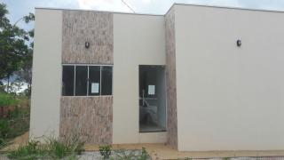Cuiabá: Casa em Chapada dos Guimarães 1