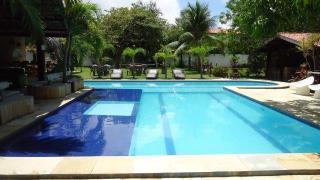 Pousada Alto Padrão com 18 suites em Paracuru