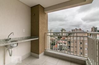 Apartamento 2 Dormitórios 56 m² Santo André - Vila Floresta.