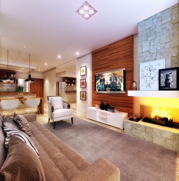 São Paulo: Apartamento 3 quartos lancamento 2020 7
