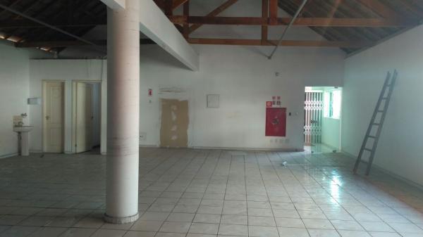 Santo André: Ótima sala Comercial 130 m² em Santo André - Bairro Jardim com copa e WC 1
