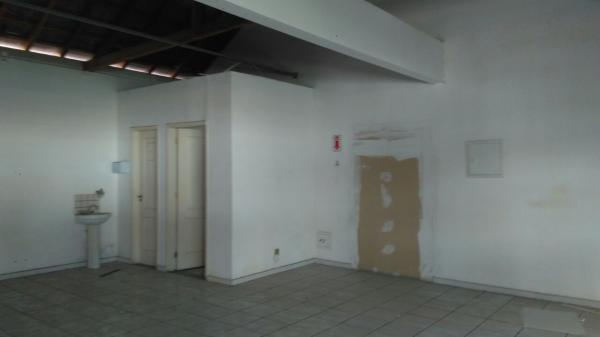 Santo André: Ótima sala Comercial 130 m² em Santo André - Bairro Jardim com copa e WC 3