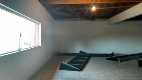 Santo André: Ótima sala Comercial 130 m² em Santo André - Bairro Jardim com copa e WC 4