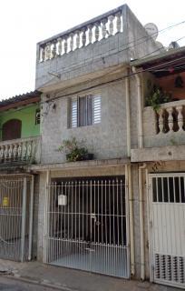 São Paulo: Casa a venda no Conjunto Prestes Maia 1