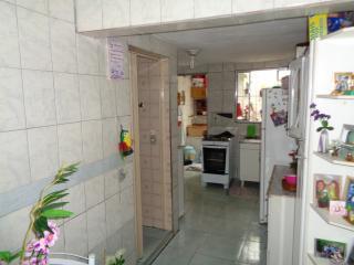 São Paulo: Casa a venda no Conjunto Prestes Maia 3