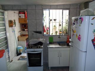 São Paulo: Casa a venda no Conjunto Prestes Maia 5