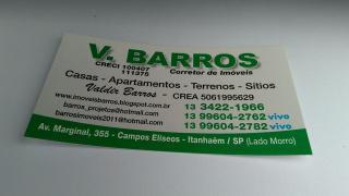 Itanhaém: Oportunidade !! Lindo Apto São Vicente 8