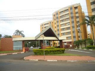 São Carlos: A10027,  Apartamento para locação no RECREIO DOS BANDEIRANTES 1