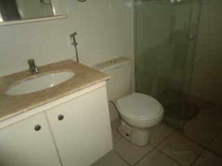São Carlos: A10027,  Apartamento para locação no RECREIO DOS BANDEIRANTES 11