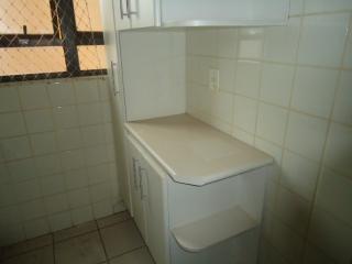 São Carlos: A10027,  Apartamento para locação no RECREIO DOS BANDEIRANTES 3