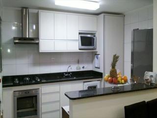 Apartamento 3 Dormitórios 2 Vagas 112 m² em São Bernardo do Campo - Baeta Neves.