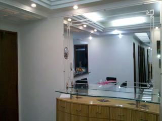 Santo André: Apartamento 3 Dormitórios 2 Vagas 112 m² em São Bernardo do Campo - Baeta Neves. 3