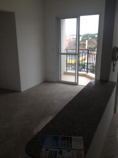 Excelente Apartamento 3 Dormitórios 2 Vagas 63 m² em São Bernardo do Campo - Nova Petrópolis.