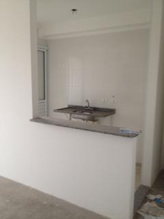 Santo André: Excelente Apartamento 3 Dormitórios 2 Vagas 63 m² em São Bernardo do Campo - Nova Petrópolis. 4