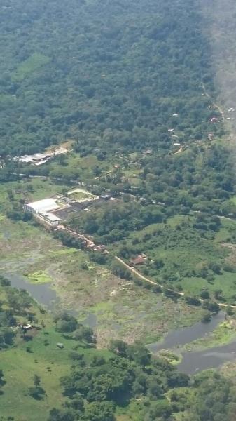 São Paulo: Àrea para Loteamento, 130.000 m2 perto BR 415 1