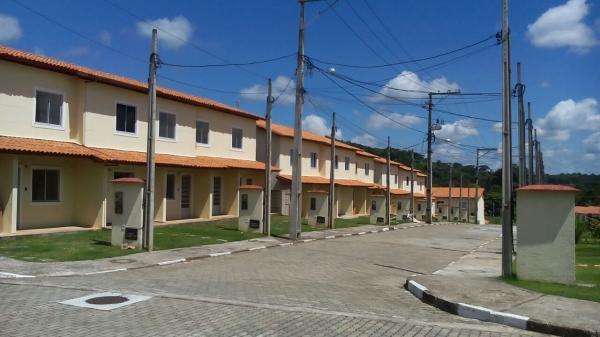 São Paulo: Àrea para Loteamento, 130.000 m2 perto BR 415 8