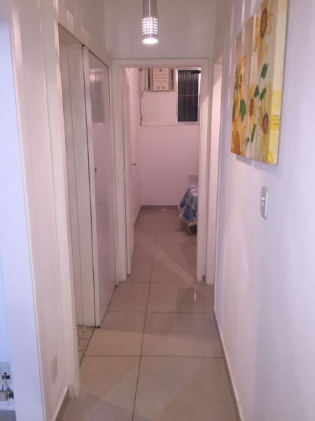 São Paulo: Apartamento Reformado com 100 metros quadrados 11