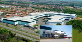 Jundiaí: Galpão Industrial para Locação em Rio Claro-Sp 1
