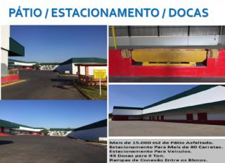 Jundiaí: Galpão Industrial para Locação em Rio Claro-Sp 3