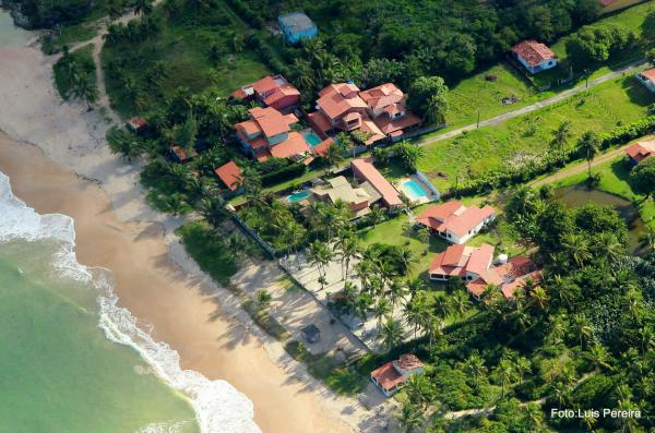 São Paulo: Resort Pousada Alto Padrão na Ilha da Itaparica 3