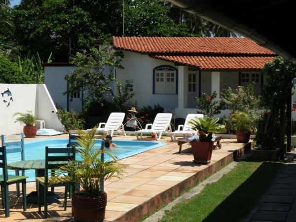 São Paulo: Resort Pousada Alto Padrão na Ilha da Itaparica 6
