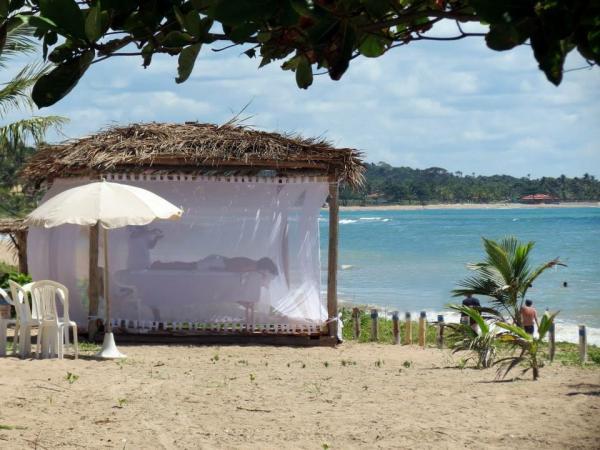 São Paulo: Resort Pousada Alto Padrão na Ilha da Itaparica 8