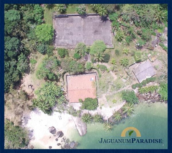 São Paulo: Bangalô 1 Suíte na Ilha Jaguanum 8