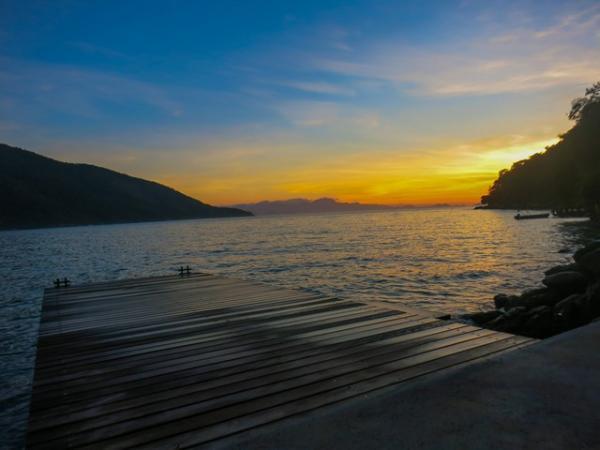 São Paulo: Pousada de Alto Padrão na Ilha Grande em localização privilegiada 2