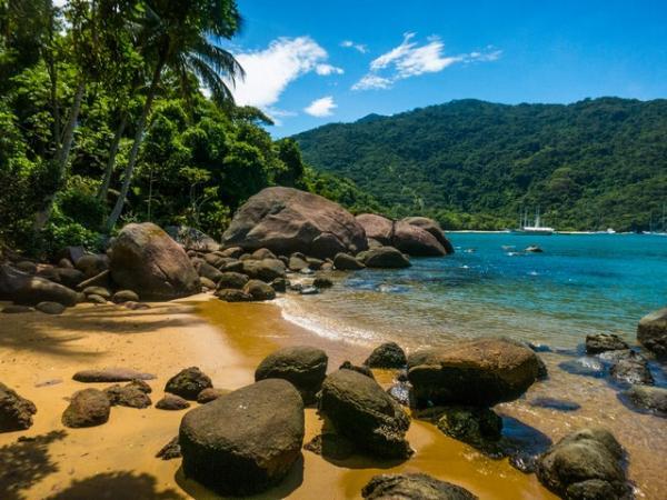 São Paulo: Pousada de Alto Padrão na Ilha Grande em localização privilegiada 6