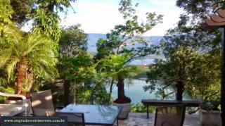 Angra dos Reis: Casa no Pontal com vista mar em Angra dos Reis 23