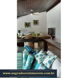 Angra dos Reis: Casa no Pontal com vista mar em Angra dos Reis 8