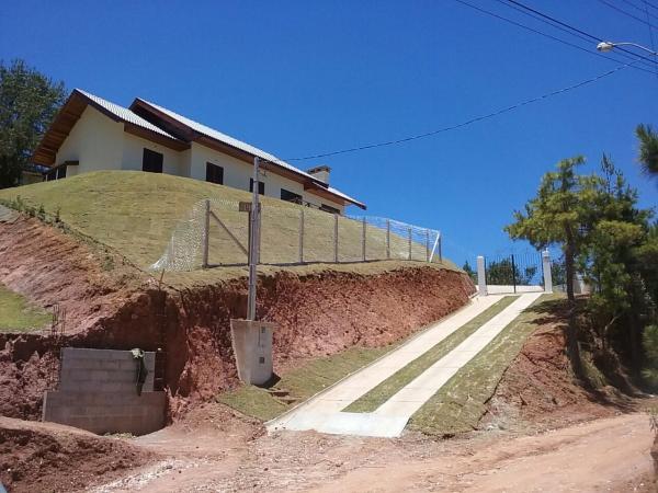 São Paulo: Casa Térrea no Vale Encantado com 170 m² Área Construída 10
