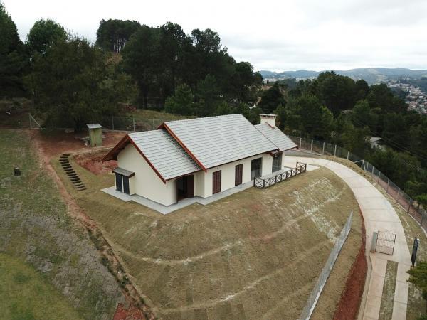 São Paulo: Casa Térrea no Vale Encantado com 170 m² Área Construída 1