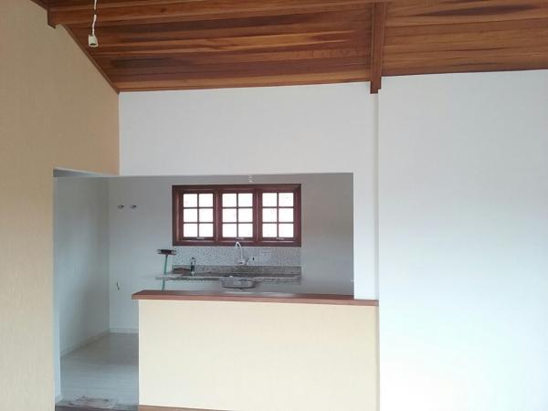 São Paulo: Casa Térrea no Vale Encantado com 170 m² Área Construída 4