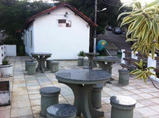 Rio de Janeiro: Casa Linear 16