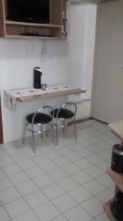 Rio de Janeiro: Apartamento com móveis planejados 17