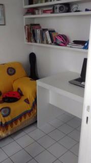 Rio de Janeiro: Apartamento com móveis planejados 20