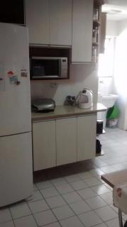 Rio de Janeiro: Apartamento com móveis planejados 24