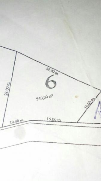 São Paulo: Terreno com 540 m² na Rodovia Itabuna-Ilhéus 1