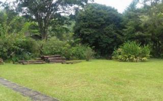Área / Terreno Plano 3.500 m² em Mauá - Vila Bocaína.