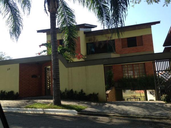 São Paulo: Casa Alto Padrão com 395 m² na City América 14